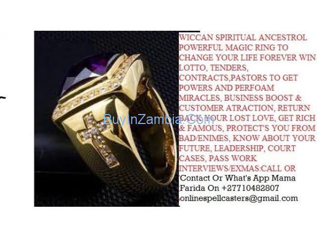 { Effective Miracles Magic Wallet, Magic Ring } +27710482807 #SouthAfrica Canada Oman Qatar
