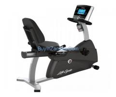 The best recumbent bike for exercise