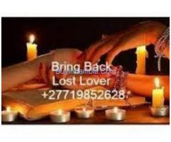 Love Spell Caster & Herbalist Healer Chief Rashid Call or Whatsapp +27719852628