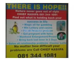 Lottery spells that works faster +27813441081 - Orange Farm - Gauteng.