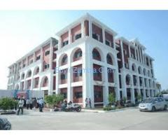 B.Arch institutes in Nagpur