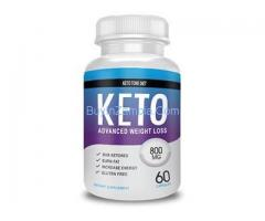 Keto Tone  :  Reduce Your Belly Fat Easily