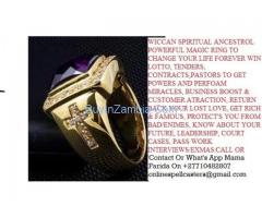 Be Special In The World By Using Magic Ring +27710482807